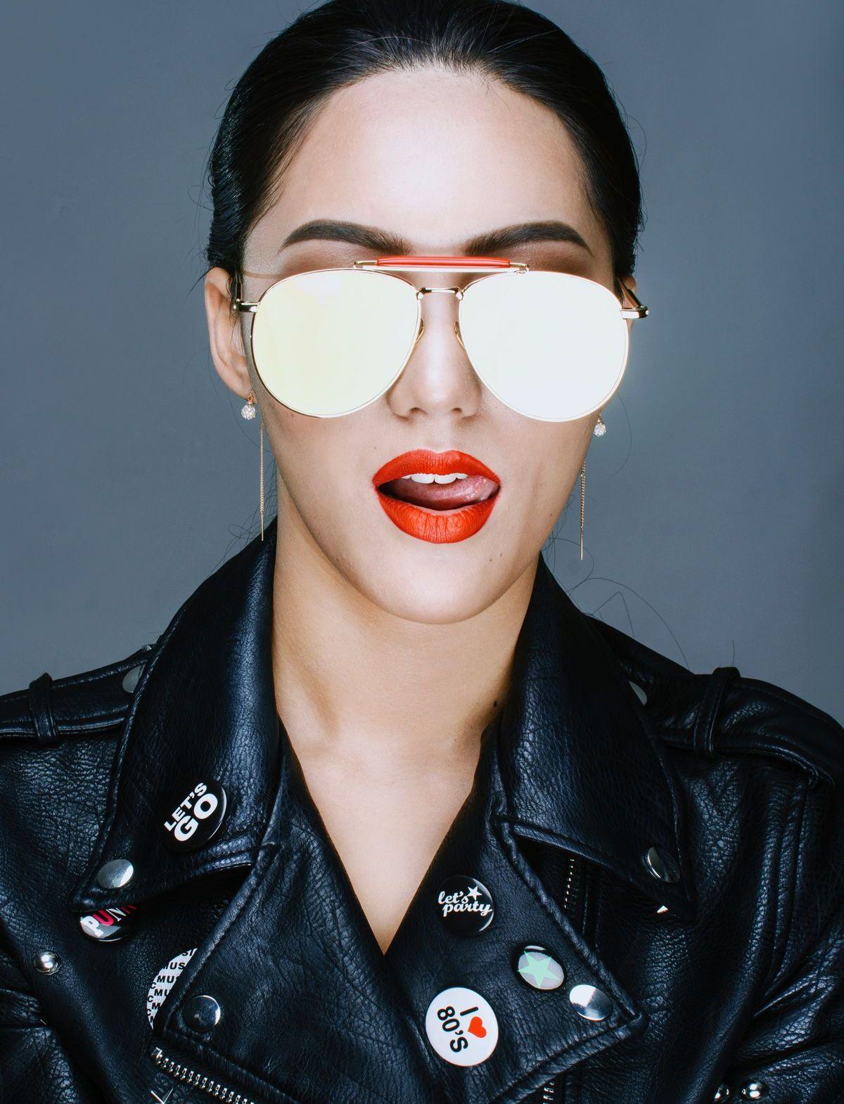 Sonnenbrillen sind ein absolutes Must-Have