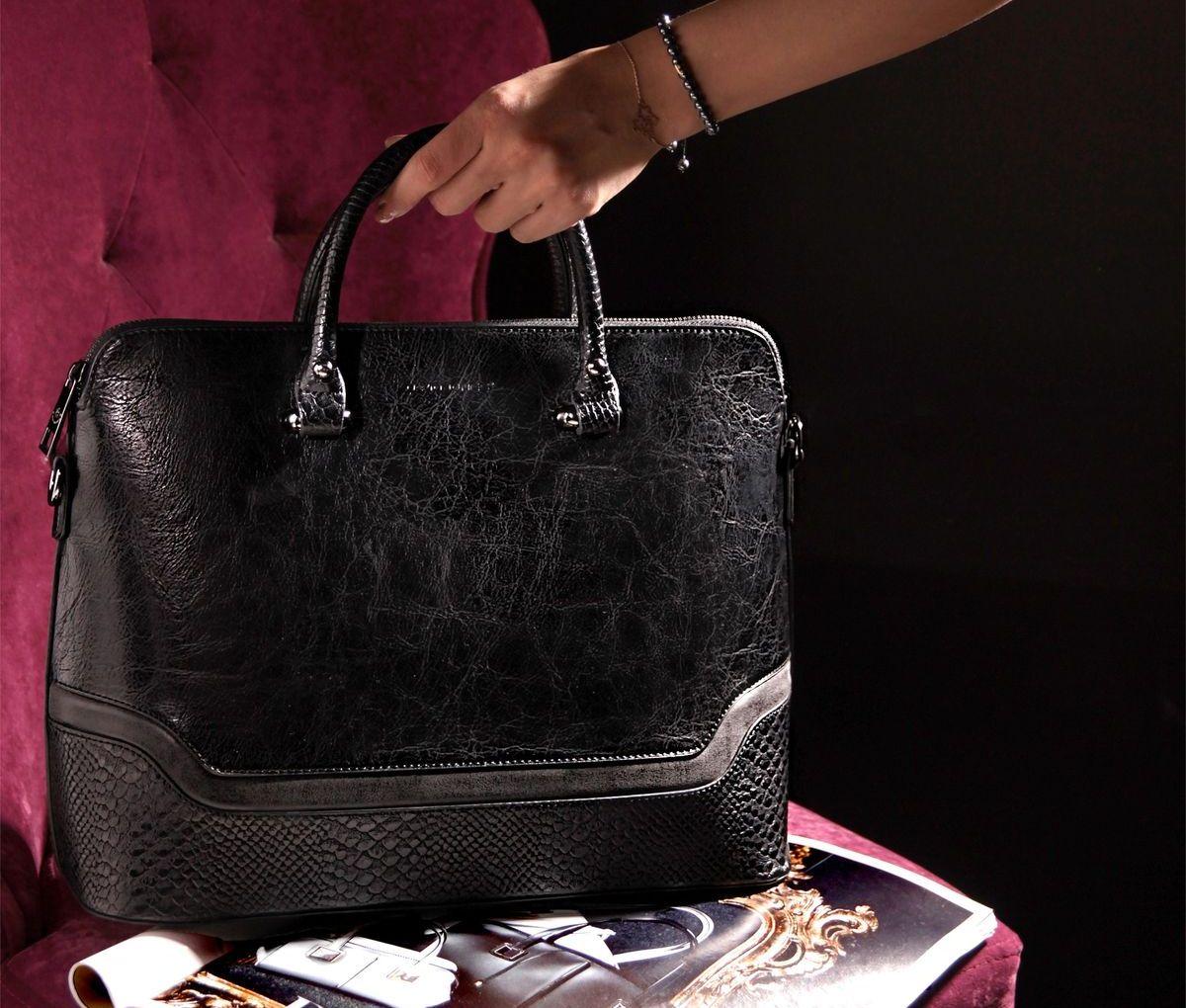 Neue Handtaschen-Kollektionen