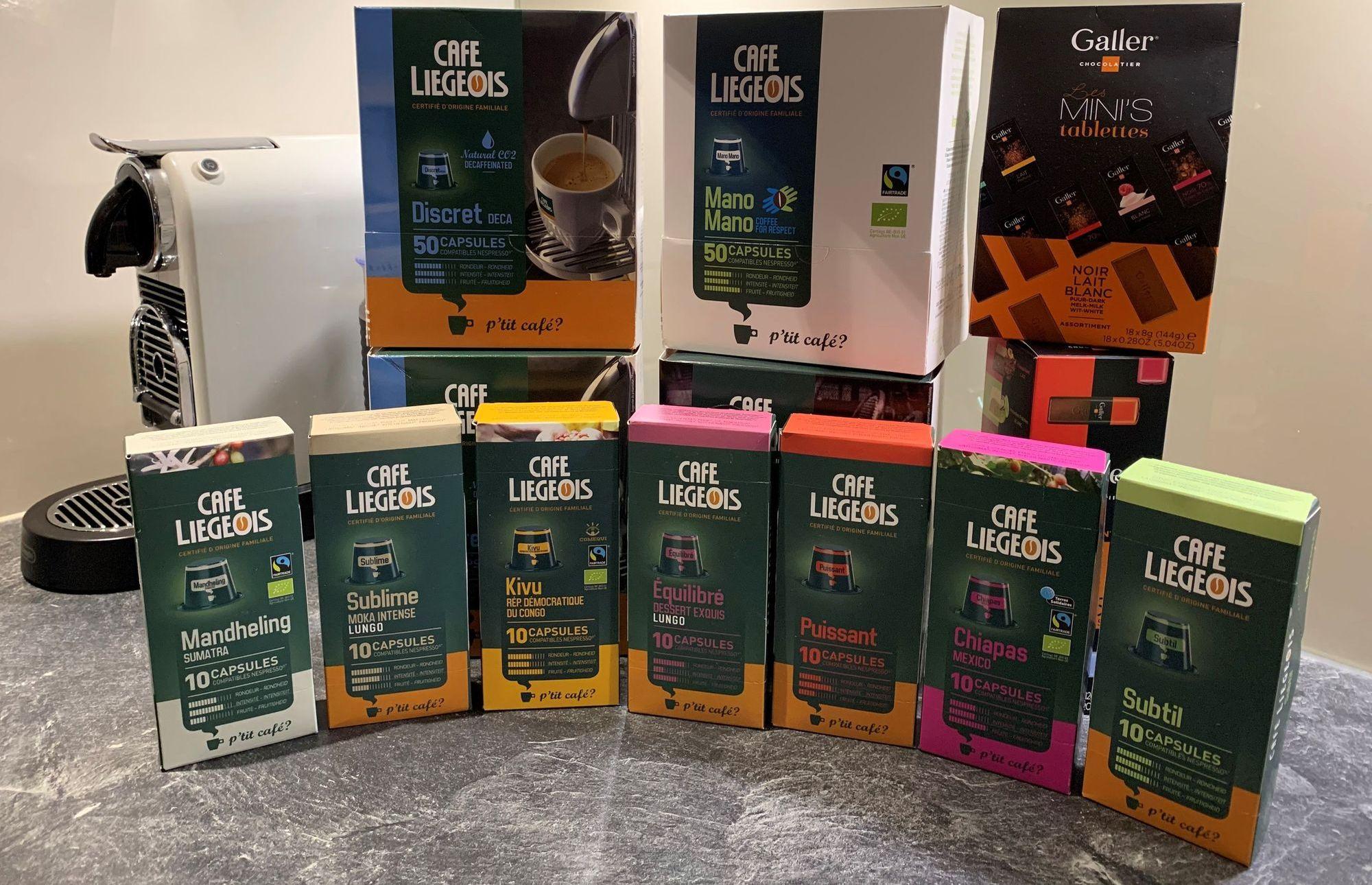 Cafe Liegeois von kaffeekumpeln.de