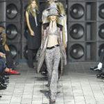 Karo ist und bleibt ein Fashion-Klassiker