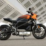 Harley-Davidson stoppt die Produktion der Livewire