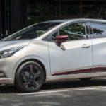 Der Nissan Micra bekommt den N-Style