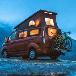 Norwegen: Auf Reisen mit Ford