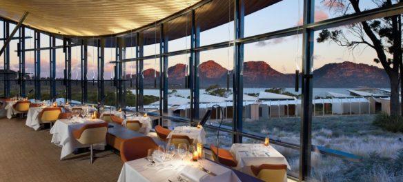 Luxus-Restaurant