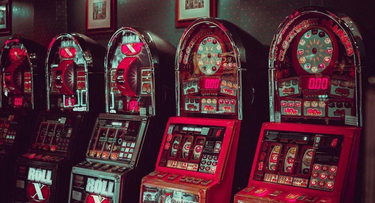 Geldspielautomaten erfreuen sich als Sammlerstücke immer größerer Beliebtheit.