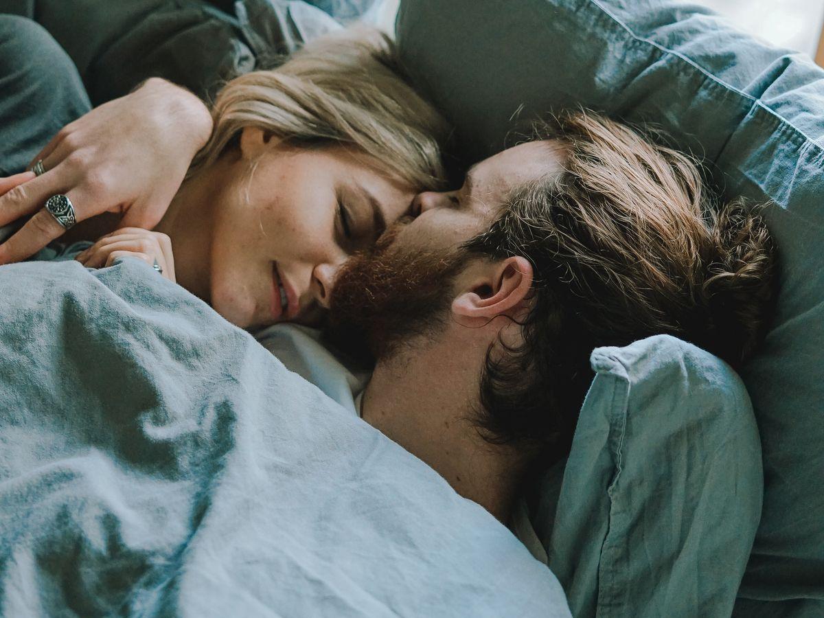 Ein gesunder Schlaf ist wichtig für Körper und Seele.
