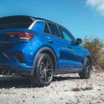 #Test Volkswagen T-Roc R (2020): Der will doch nur spielen