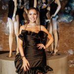 Victoria Swarovski: Die Glitz- und Glamour-Night mit Calzedonia