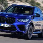 BMW X5 M und X6 M performen mit bis zu 625 PS