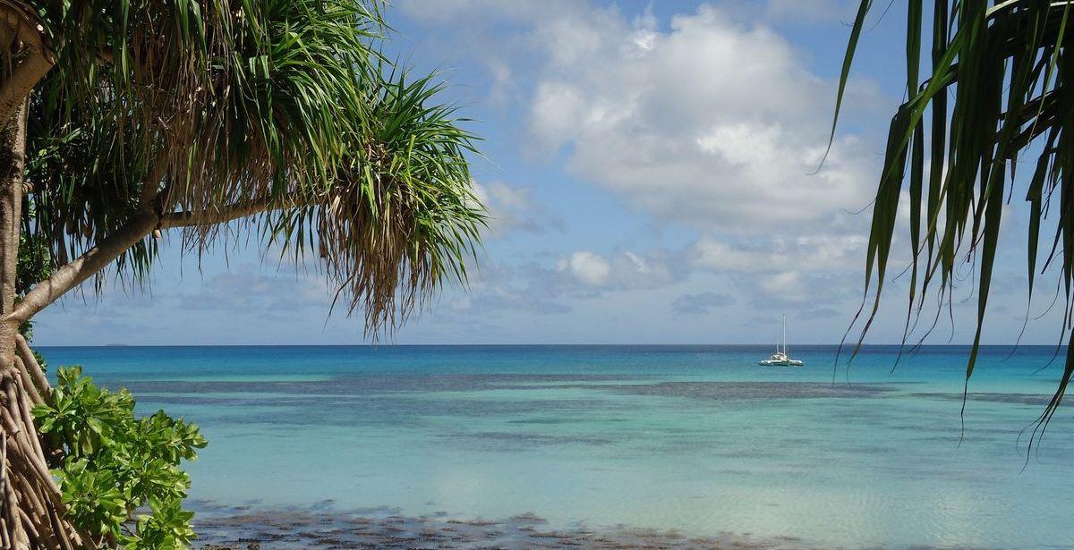 Ozeanien: Tuvalu
