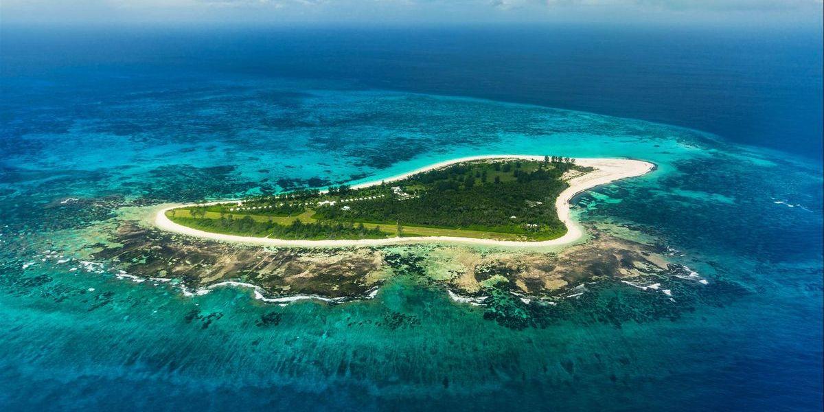Seychellen: Bird Island