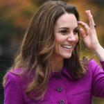 Recycling-Queen Kate: Diesen Look kennen wir schon