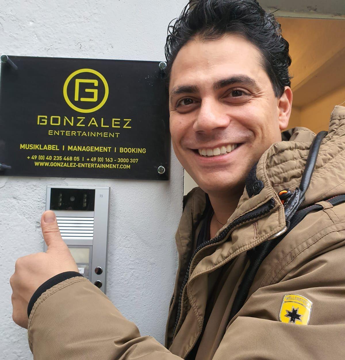 """Silva Gonzalez: """"Wir geben richtig Vollgas!""""."""