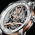 Die Luxusuhr für eine Million Schweizer Franken