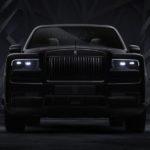 Rolls-Royce Cullinan Black Badge: Die Familie ist komplett