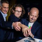 Geburtstag in Hamburg: Cardioscan wird 18 Jahre alt