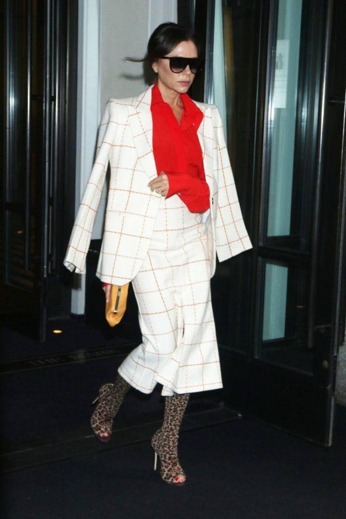 Victoria Beckham (ddp images)