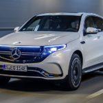 Meinung zum Mercedes-Benz EQC: Weniger ist mehr