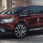 Renault aktualisiert den Espace