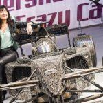 Der Phantasie sind keine Grenzen gesetzt: Essen Motor Show 2019
