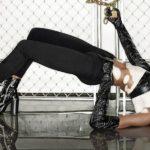 Winnie Harlow x Steve Madden: Schicke Stiefel und Stilettos