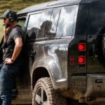 James Bond: Der Land Rover Defender spielt eine zentrale Rolle