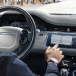 Jaguar Land Rover ist nun auch richtig online