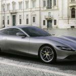 "Der Ferrari Roma verkörpert das ""Dolce Vita"""
