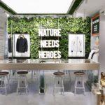 Timberland expandiert mit Store-Openings