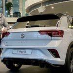 Der erste VW T-Roc R wurde ausgeliefert