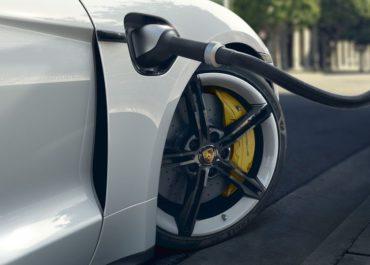 Elektro-Porsche