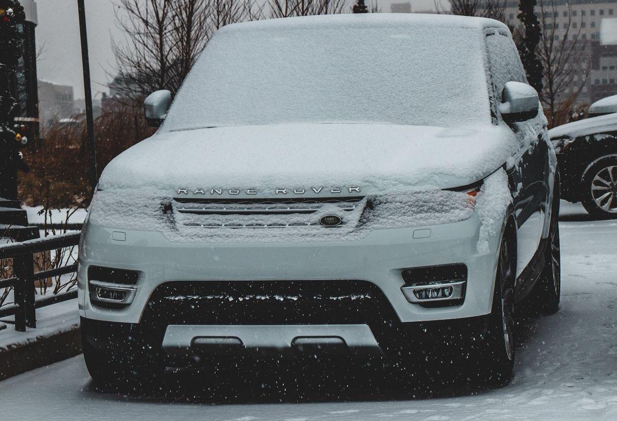 Tipps: So machen Sie Ihr Auto winterfit