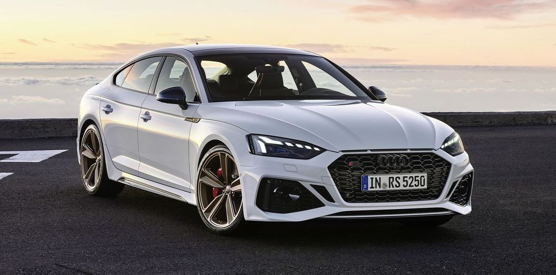 Audi RS 5 Sportback (2020)