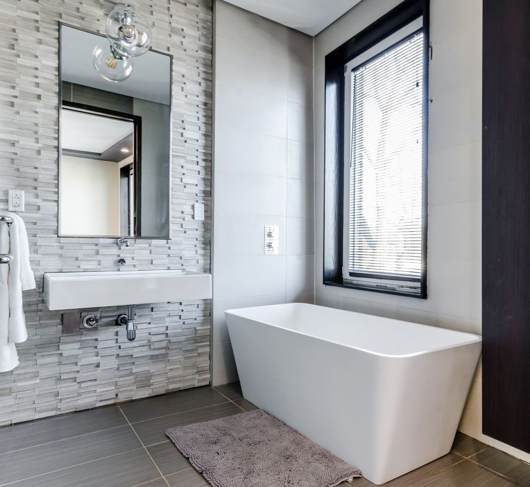 Das Badezimmer renovieren: Modernisierung zum günstigen Preis