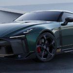 Letzte Reservierungen des Nissan GT-R50 by Italdesign sind möglich
