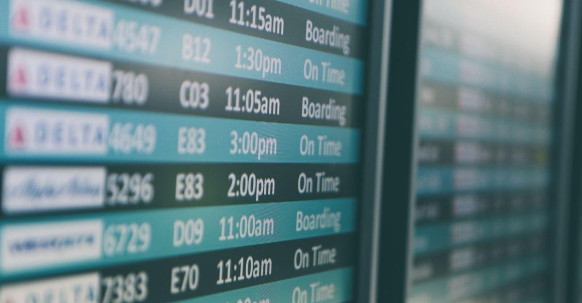 2020 werden viele Reiseziele neu angeflogen.