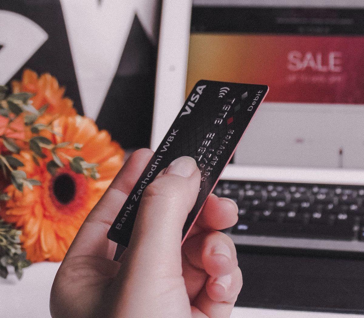 Online-Zahlungen sind allgemein verbreitet