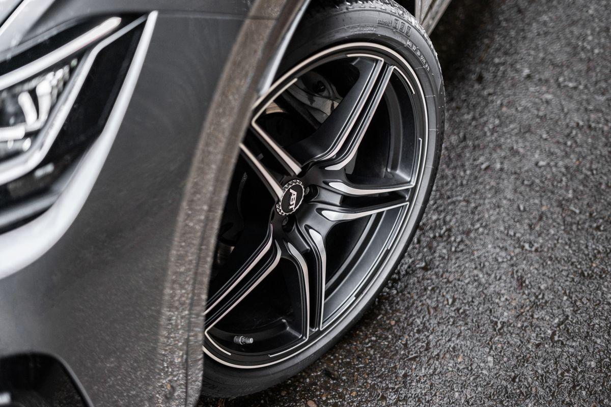 Volkswagen Touareg von Abt Sportsline
