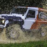 Bowler wird Teil von Jaguar Land Rover
