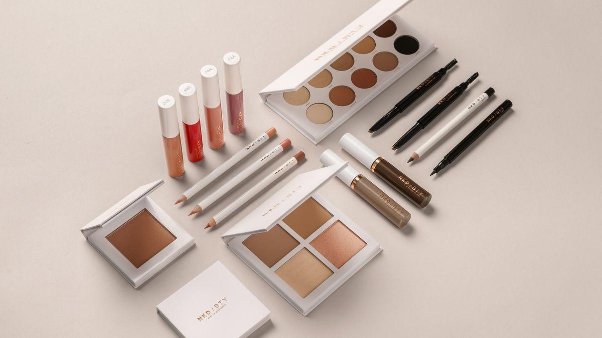 NKD / BTY: Die neue Make-up-Linie von NA-KD
