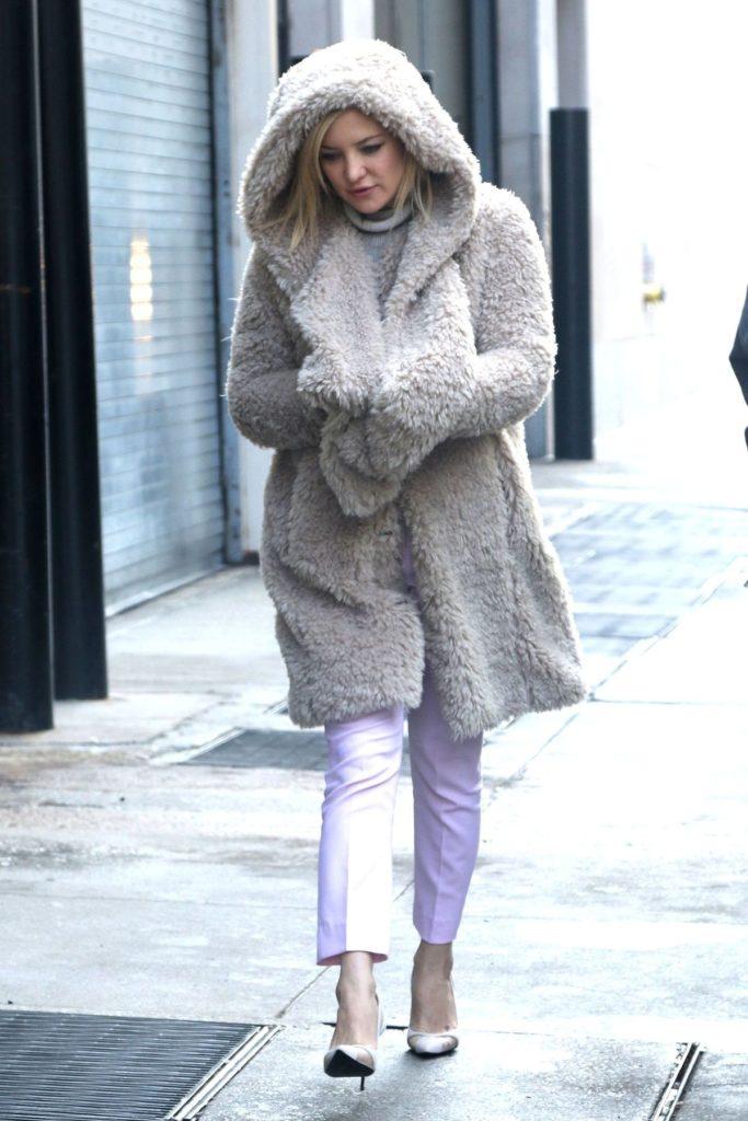 Kate Hudson (ddp images)