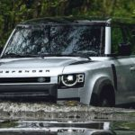 Land Rover Defender (2020): Auf zu neuen Ufern