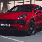 GTS-Launch: Porsche Macan (2020) jetzt auch in sportlich