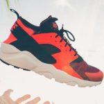 Frühjahr/Sommer 2021: ColourCard mit den Schuh-Trendfarben