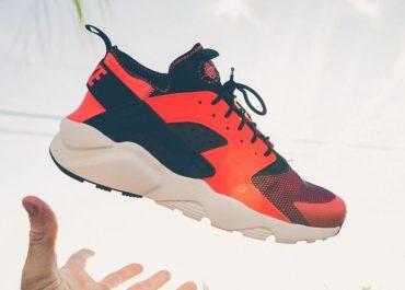 Schuh-Trendfarben