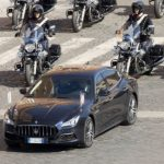 Der Maserati Quattroporte ist eine echte Staatskarosse