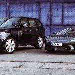 Mein Gangster-Style mit dem Range Rover Vogue P400 und dem McLaren GT