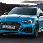 Audi verschärft den RS 5 (2020)
