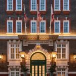 Great Scotland Yard: Hyatt eröffnet Luxushotel in London