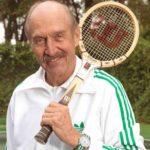 Die Uhr einer Tennislegende
